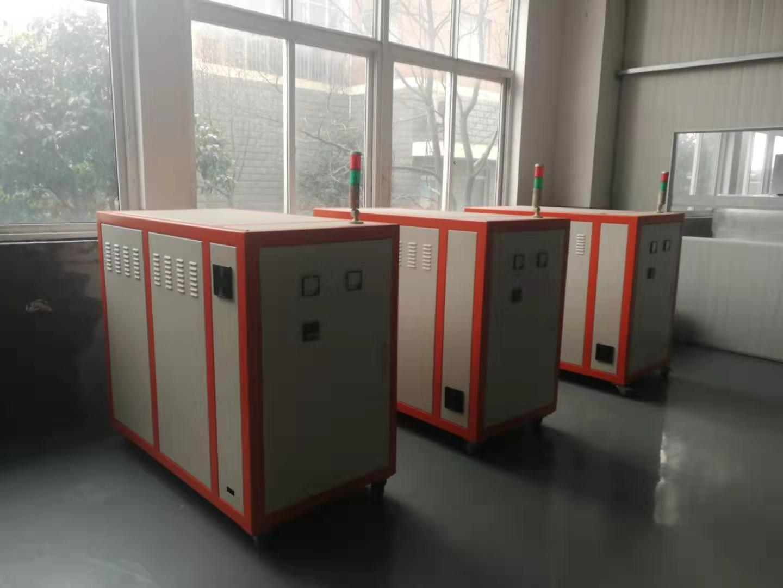 广州速冷速热高光单色模温机